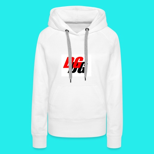 Danipani91 Games    snapback - Vrouwen Premium hoodie