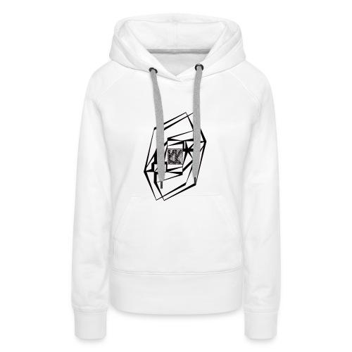 KK - Frauen Premium Hoodie