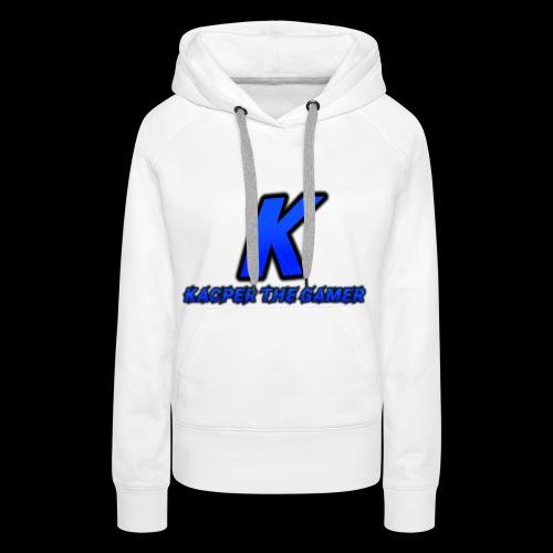 Kacper's Shirts - Women's Premium Hoodie
