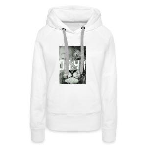 Time man low - Vrouwen Premium hoodie