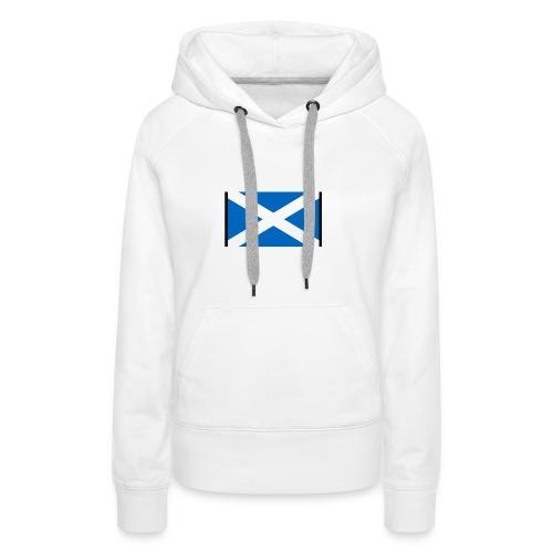 Scotland - Women's Premium Hoodie
