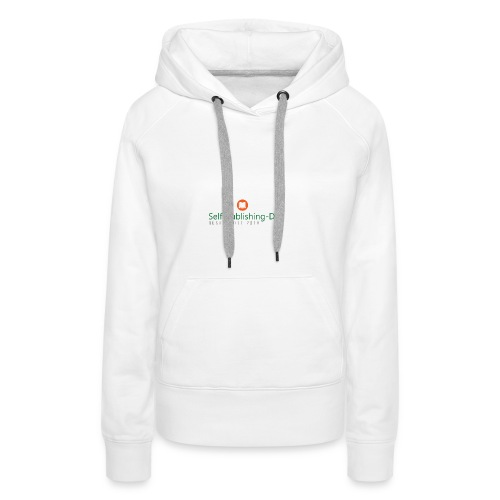 Self-Publishing-Day Düsseldorf 2018 - Frauen Premium Hoodie