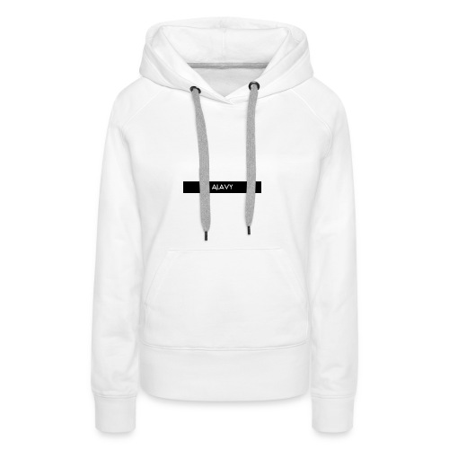 Alavy_banner-jpg - Vrouwen Premium hoodie