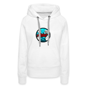 IMG_0637 - Vrouwen Premium hoodie
