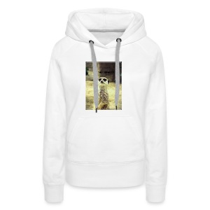 Are you serious?? - Frauen Premium Hoodie