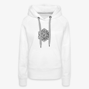 The Thing - Women's Premium Hoodie