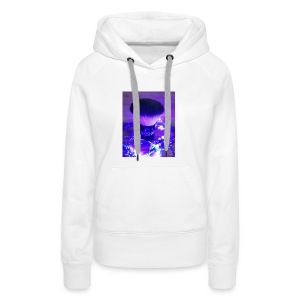 Fan Artikel Pinsel Beauty - Frauen Premium Hoodie