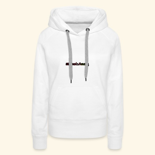 NouisDev - Frauen Premium Hoodie
