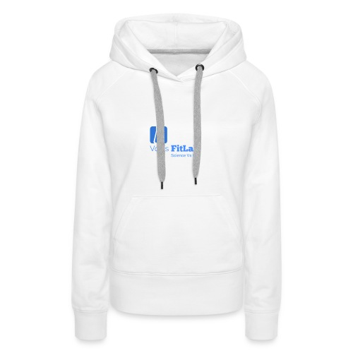 Vons FitLab - Women's Premium Hoodie