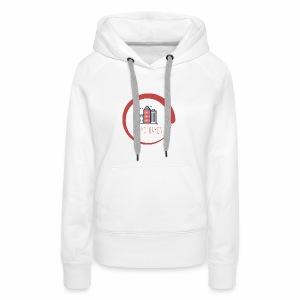 ETMC Orginal - Vrouwen Premium hoodie
