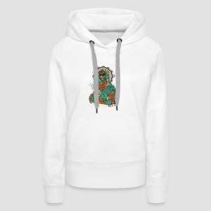 The eternity - Women's Premium Hoodie