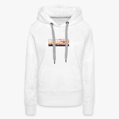 FUCK SUNSET - Frauen Premium Hoodie
