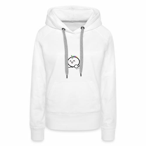 unicornshit - Frauen Premium Hoodie