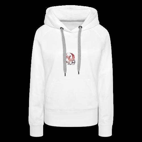 tigz - Frauen Premium Hoodie