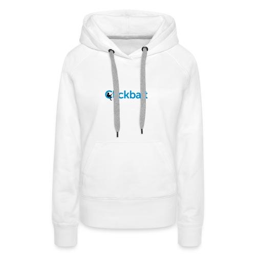 CLICBAIT - Premium hettegenser for kvinner