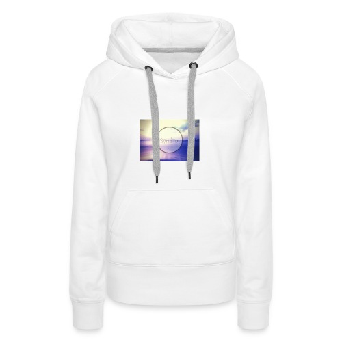 SYNATIX - Frauen Premium Hoodie