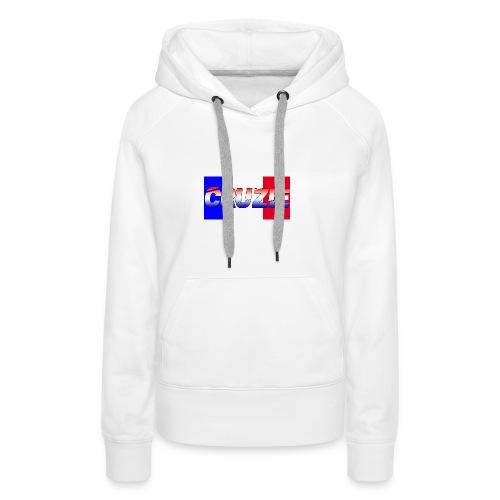 fRENCHMERCH - Women's Premium Hoodie