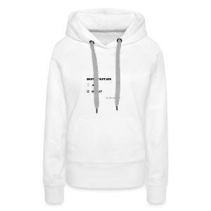 rio_oilsjt-png - Vrouwen Premium hoodie