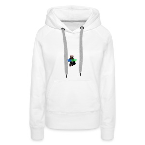 catFoxy's Merch - Frauen Premium Hoodie