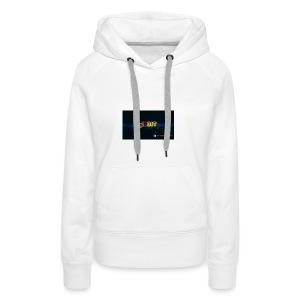 OhrBit Logo - Frauen Premium Hoodie
