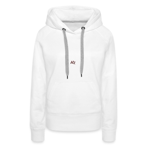 ML merch - Women's Premium Hoodie