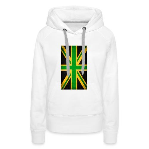 Jamaica Jack - Women's Premium Hoodie