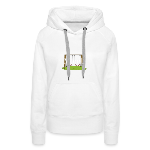 Mood swings - Women's Premium Hoodie
