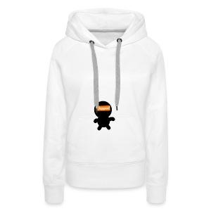 ClappedBoi - Women's Premium Hoodie