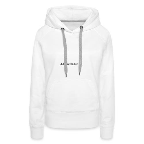 Polo - Vrouwen Premium hoodie