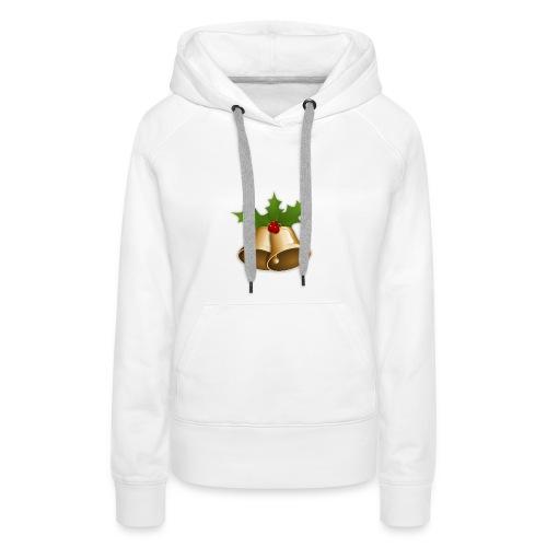 kerstttt - Vrouwen Premium hoodie