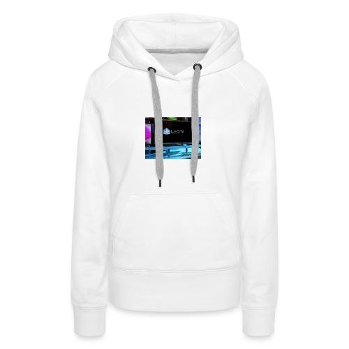 technics q c 640 480 9 - Women's Premium Hoodie