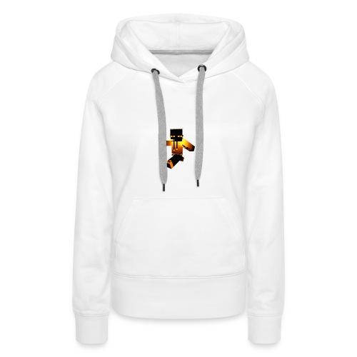 Spane - Frauen Premium Hoodie