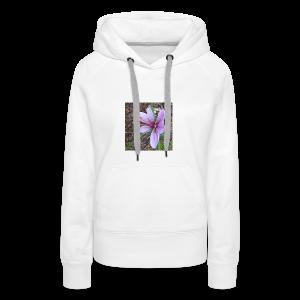 Safran - Sweat-shirt à capuche Premium pour femmes