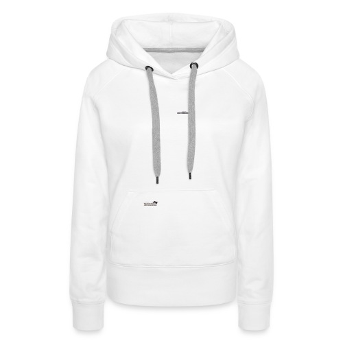 Quitschibu 2016 - Frauen Premium Hoodie