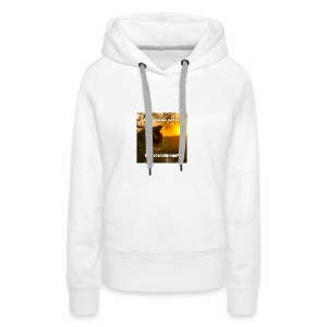 When will you reach my level of entitlement? - Women's Premium Hoodie