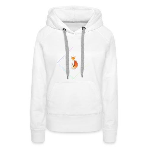 StayCool. - Frauen Premium Hoodie