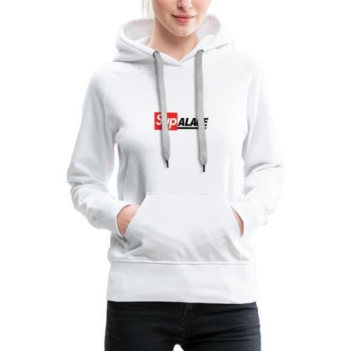 SupALACE - Frauen Premium Hoodie
