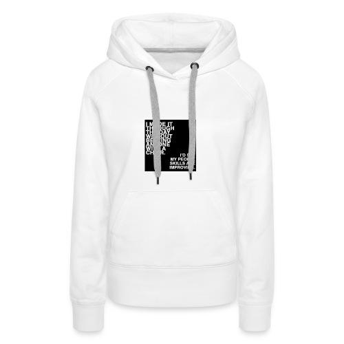 skillz - Women's Premium Hoodie