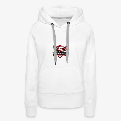Teamlogo - Frauen Premium Hoodie