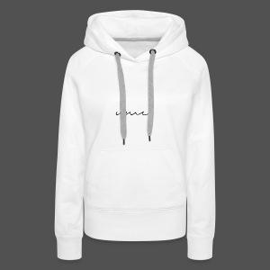 UMC - Frauen Premium Hoodie