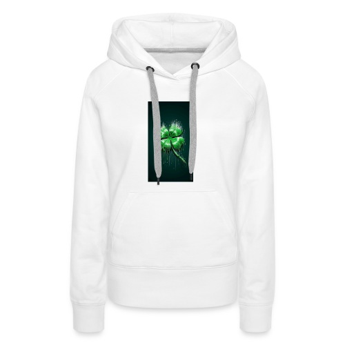 Boro shop - Frauen Premium Hoodie