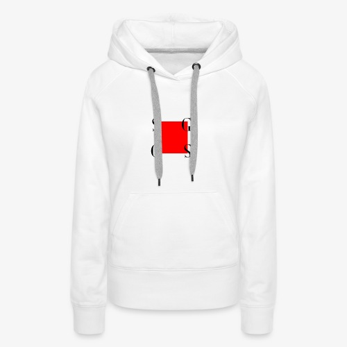 Modern Mag - Vrouwen Premium hoodie