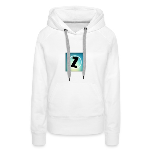 ZharkJr's webbshop - Premiumluvtröja dam