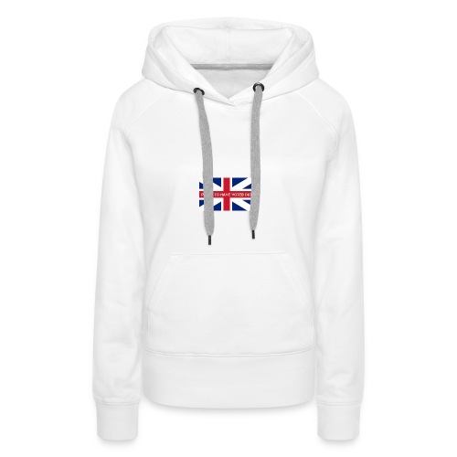 Proud To have Voted Out - Women's Premium Hoodie