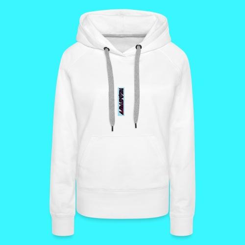 RealStuff Hoesje - Vrouwen Premium hoodie