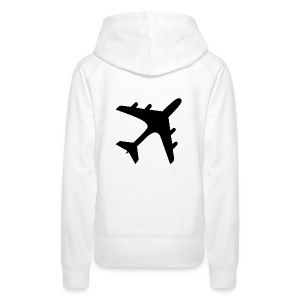 GoldenWings.tv - Women's Premium Hoodie