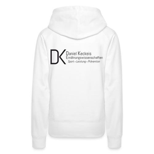 Daniel Keckeis - Frauen Premium Hoodie