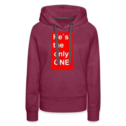 GirlFriend T-Shirt etc. - Frauen Premium Hoodie