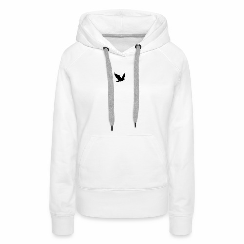 THE BIRD - Women's Premium Hoodie