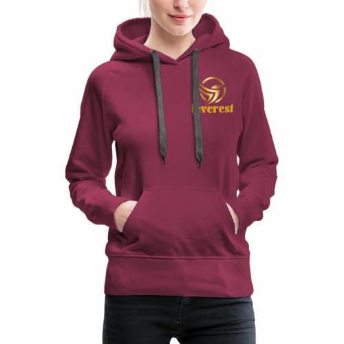 Leverest-Mode - Frauen Premium Hoodie